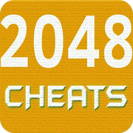 2048 cheats and tips