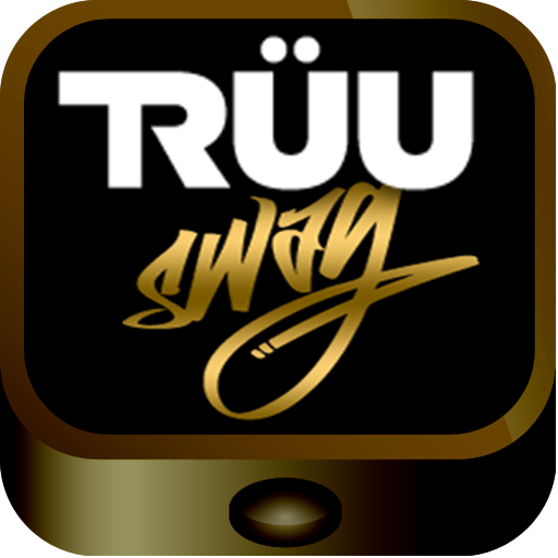TRUU SWAG 娛樂 LOGO-阿達玩APP