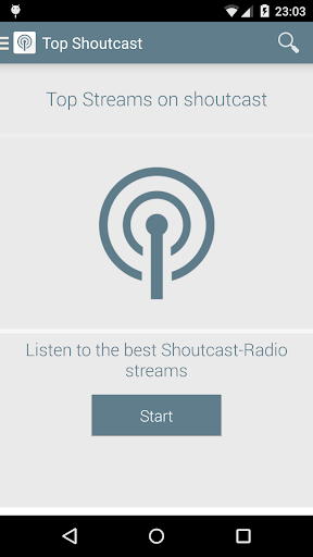 Top Shoutcast