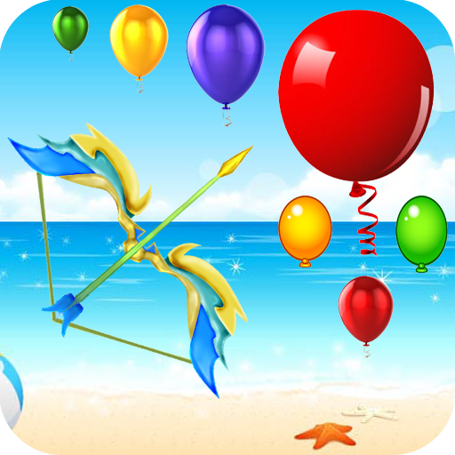 Balloon Shooting HD