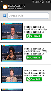 Telequattro- miniatura screenshot