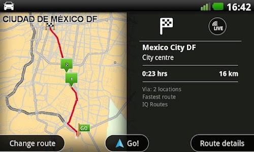 TomTom Mexico v1.4