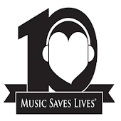 Music Saves Lives