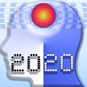 20:20 Memory Challenge icon