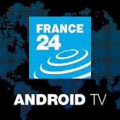 FRANCE 24 - Android TV