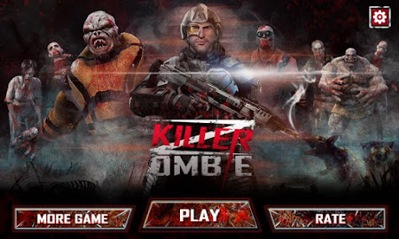 Zombie Killer 2.0 screenshot 3827