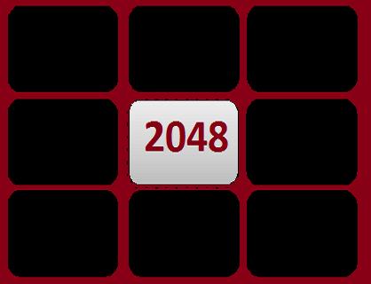 Pebble-2048