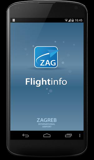 Zagreb Flights Info