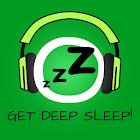 Get Deep Sleep! Hypnosis icon