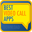 Video Call Apps Information icon