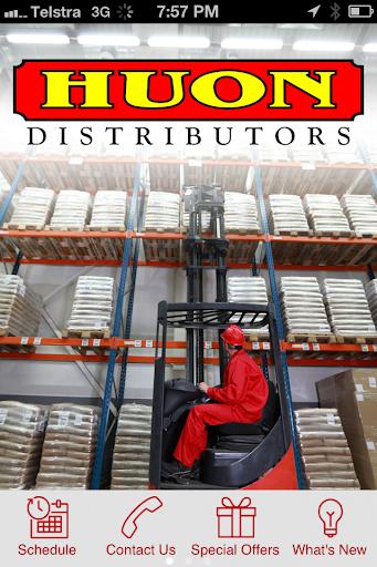 Huon Distributors