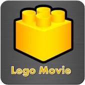 Lego Movie Quiz
