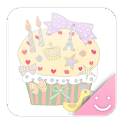 Pretty☆World Theme icon