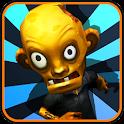 Run Zombie Run icon