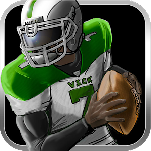 GameTime Football w/ Mike Vick app for android