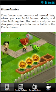 Plants vs Zombies Ad. Cheats - screenshot thumbnail