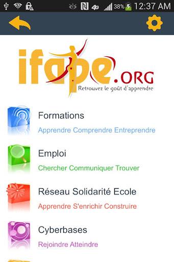 IFAPE