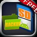 Quick Backup logo