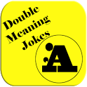 Double meaning Jokes - Adult icon