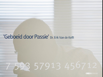 Geboeid door Passie - screenshot thumbnail