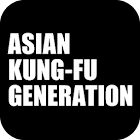 ASIAN KUNG-FU GENERATION icon