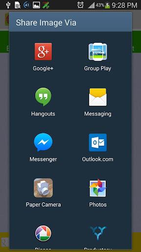 玩社交App|态度报价图片免費|APP試玩