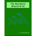 The Wonderful Wizard of Oz logo