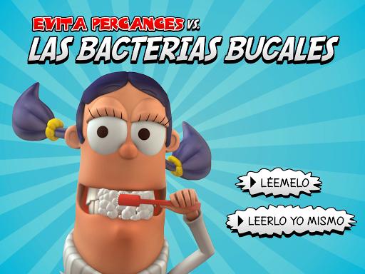 Las Bacterias Bucales latino