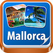 Mallorca Offline Travel Guide
