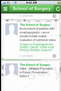School of Surgery beta 1.0 - screenshot thumbnail