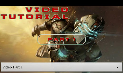 Dead Space 3 Walkthrough - screenshot thumbnail