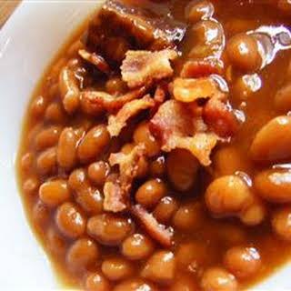 Baked Beans II.