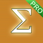 Calculus Quick Reference Pro