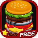 Burger Cafe HD icon