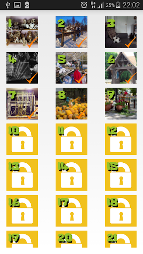 玩免費解謎APP|下載猫を見つける app不用錢|硬是要APP