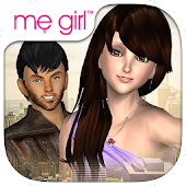 Me Girl Love Story - Date Game