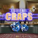 Real Craps icon