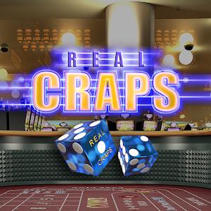 real craps online