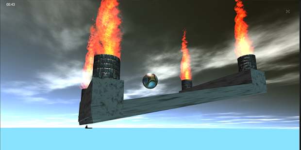 Gods ball - screenshot thumbnail