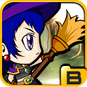 Touch Touch Magic Battle icon