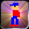 8-Bit Jim's Island Adventure icon