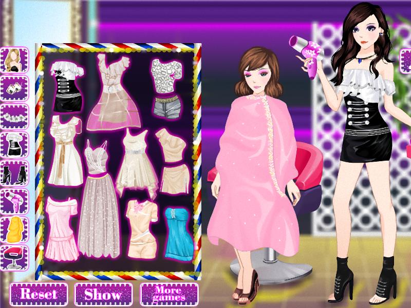 juegos para niñas ropa - aplicaciones de android en google play