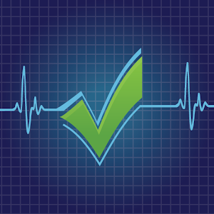 ACLS Review 醫療 App LOGO-硬是要APP