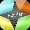 Pixelar logo