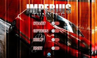 Screenshot of Imperius Tunning