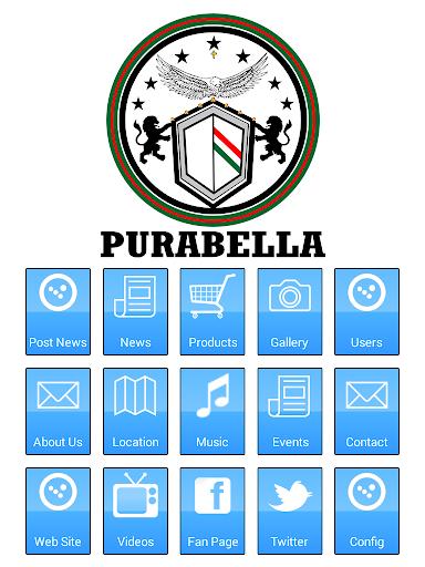PuraBella