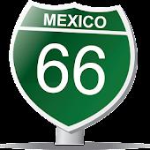 Carreteras México