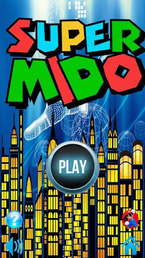 Super Mido