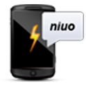 battery widget niuo (donation) logo