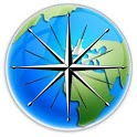 Lat Long Finder icon